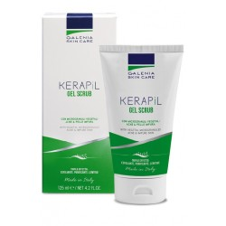 Galenia Kerapil gel scrub 125 ml