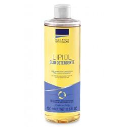 Galenia Lipiol Olio Detergente corpo per pelle secca 400 ml