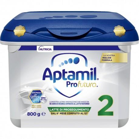 Aptamil Profutura 2 Latte di Proseguimento 800 g