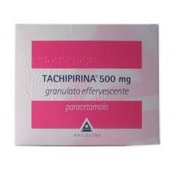 Angelini Tachipirina Antipiretico 20 Buste Granulato Effervescente 500 mg