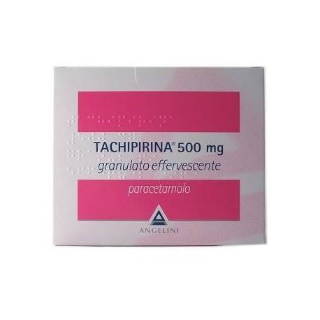 Tachipirina in gravidanza e allattamento