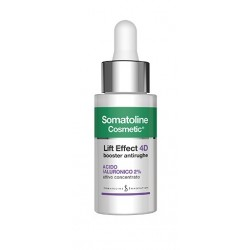 Somatoline Cosmetic 4d Booster 30 Ml