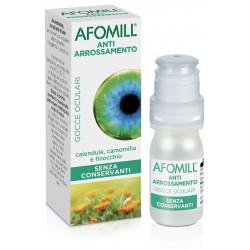 Montefarmaco Afomill Gocce oculari antiarrossamento 10 ml