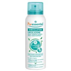 Puressentiel Spray Tonico Express Circolazione 100ml