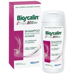 Bioscalin Tricoage 45+ Shampoo 200 Ml Bollino Prezzo Speciale