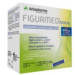 Arkopharma Figurmed Dispositivo Medico 45 bustine