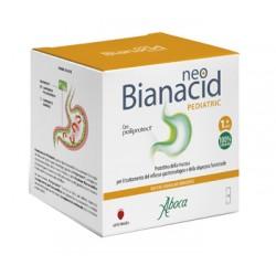 Aboca Neobianacid Pediatric 36 bustine granulari