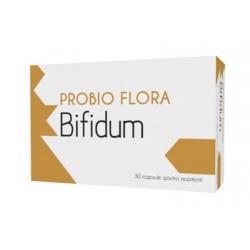 Probio Flora Bifidum 30 Capsule Gastroresistenti