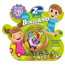 Bouty Zcare Natural Baby Braccialetto