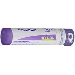 Borino Pulsitalia 30CH 80GR 4 g Tubo in Granuli