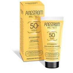 Perrigo Italia Angstrom Protect crema solare viso SPF 50+ 50 ml