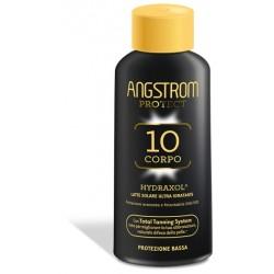 Angstrom Protect Hydraxol Latte Solare Protezione SPF 10 200 ml