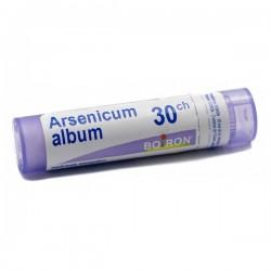 ARSENICUM ALBUM*30CH GL 1G