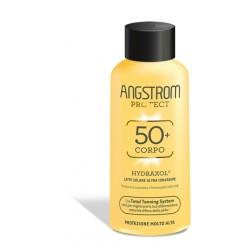 Angstrom Protect Hydraxol Latte Solare Ultra Protezione SPF 50+ 200 ml
