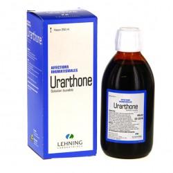 Lehning Urarthone Sciroppo omeopatico per problemi articolari 250 ml