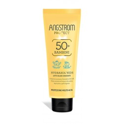 Angstrom Protect Hydraxol Kids Latte Solare Ultra Protezione SPF 50+ 125 ml