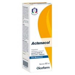 Dicofarm Actenacol integratore per la digestione 60 ml