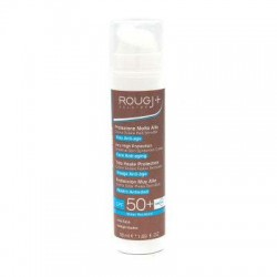 Rougj solare pelli sensibili spf50+ spray 50ml