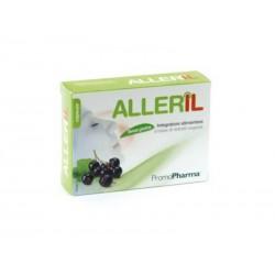 Promopharma Alleril 20 Capsule Integratore per le difese immunitarie
