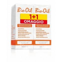 Chefaro Pharma Bio Oil Olio Dermatologico 2 X 60 ml
