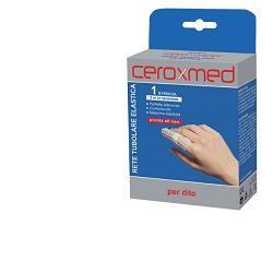 Ceroxmed Rete Tubolare Dito 3 M 1 Pezzo