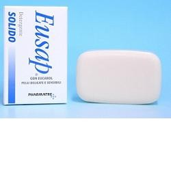 Eusap Detergente Solido 100g