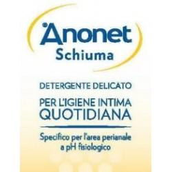 Uniderm Farmaceutici Anonet Schiuma Detergente Intimo 100 ml