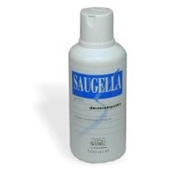 Meda Saugella Dermoliquido Detergente Intimo pH 3.5 250 ml