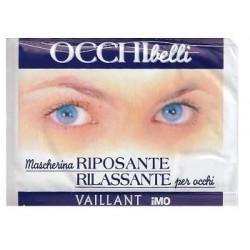 I. M. O. Occhibelli Mascherina Occhi 1 Busta