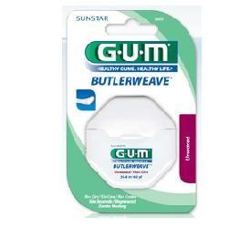 Sunstar Gum Butlerweave Filo Non Cerato 54,8 Mt 1 Pezzo