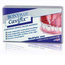 Anfatis Bonyplus Cavifix Otturazione Dentaria Temporanea