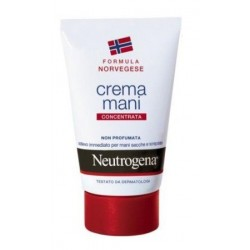 Neutrogena Mani Crema Mani Non Profumata 75 ml