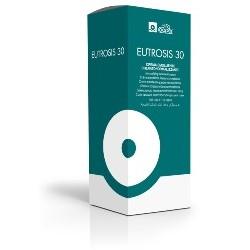 Eutrosis 30 Esfoliante Corpo 100 Ml