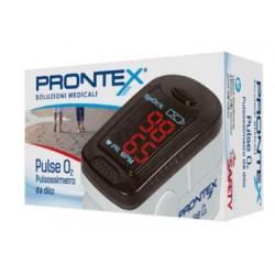 Prontex Pulse O2 Minisaturimetro Da Dito