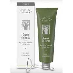 Crema Barba Uomo 150 Ml