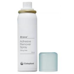 Coloplast Brava Spray Remover Adesivi e Dispositivi per Stomia 50 ml