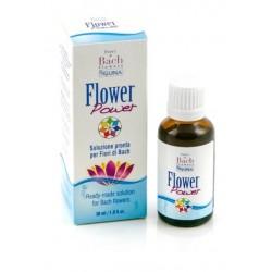 Guna Flower Power soluzione pronta fiori di Bach 30ml.