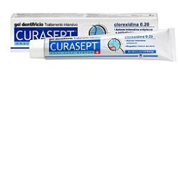 Curaden Healthcare Curasept Ads Dentifricio 0,20 75 ml