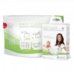 Ardo Easy Clean Microonde 5 Pezzi