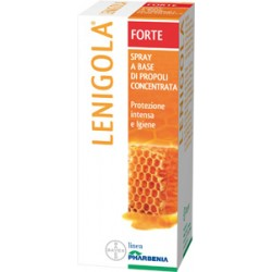 Coswell Lenigola Spray Forte 20 ml