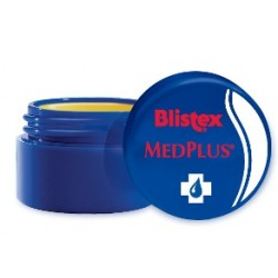 Consulteam Blistex Med Plus Vasetto 7 g