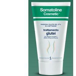Somatoline Cosmetic Trattamento Glutei 150 Ml