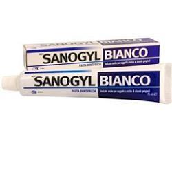 Manetti & Roberts Sanogyl Bianco Pasta Dentifricia 75 ml