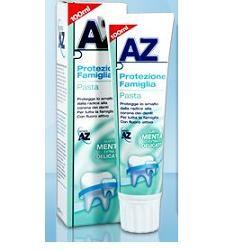 Procter & Gamble AZ Protezione Famiglia Dentifricio 75 ml