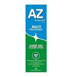 Procter & Gamble AZ Protezione Carie Dentifricio Gel 75 ml