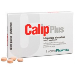 Calip Plus 60 Compresse
