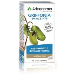 Arko Capsule Griffonia 45 Capsule