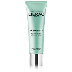 Lierac Sebologie Masque Scrub 50 Ml