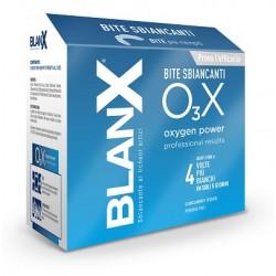 Blanx O3x Bite Sbiancanti 10 Pezzi Da 0,4 G