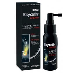 Bioscalin Energy Lozione Spray Prezzo Speciale Sfuso